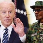 """We Won't Relocate AFRICOM To Nigeria"" – US Government Replies President Buhari 33"