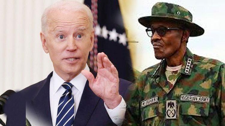 """We Won't Relocate AFRICOM To Nigeria"" – US Government Replies President Buhari 1"