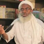 I Will Never Keep Quite If My Child Is Kidnapped, I'll Go And Lock Aso Rock – Sheikh Gumi 27