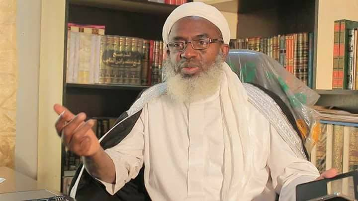 I Will Never Keep Quite If My Child Is Kidnapped, I'll Go And Lock Aso Rock – Sheikh Gumi 1