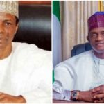 """""""Stop Taking Us For Granted"""" – Shagari Blast Buni For Saying APC Will Rule For 40 Years 28"""