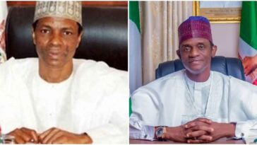 """Stop Taking Us For Granted"" – Shagari Blast Buni For Saying APC Will Rule For 40 Years 9"