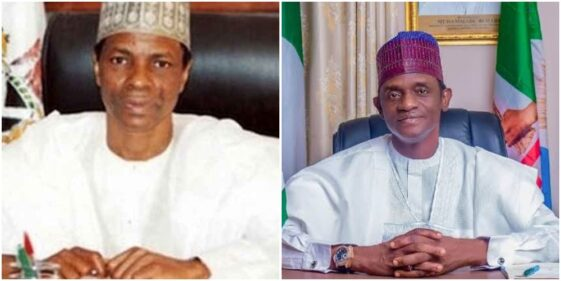 """""""Stop Taking Us For Granted"""" – Shagari Blast Buni For Saying APC Will Rule For 40 Years 11"""