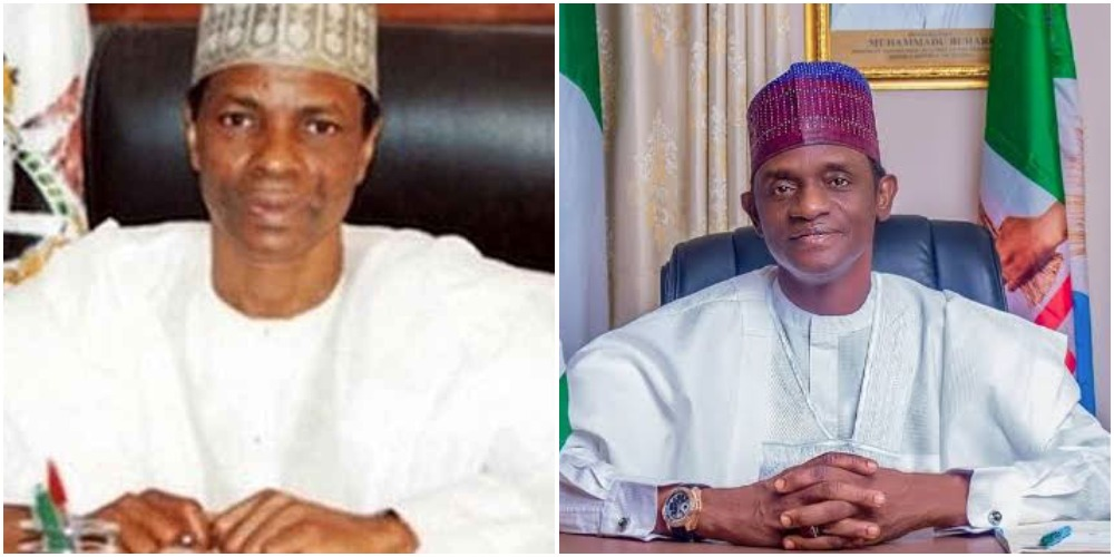 """""""Stop Taking Us For Granted"""" – Shagari Blast Buni For Saying APC Will Rule For 40 Years 1"""