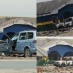 Seven Policemen Feared Killed As Unknown Gunmen Attack Police Stations In Rivers 27