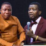 """God Will Kill His Entire Family"" - Sunday Igboho Mocks Pastor Adeboye Over Son's Death [Video] 23"