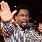 Nigeria Won't Break Up Despite The Crisis, Murder, Killings & Destructions - TB Joshua Prophesy 32
