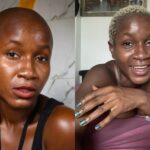 Nigerian Lesbian, Amara Attacks 'Demonic Christians' Who Are Praying & Shaming Her Sexuality 28