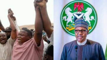 Sunday Igboho Warns President Buhari, Vows To Go After Killer Herdsmen From Monday 8