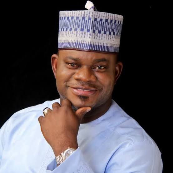 Kogi Bridge Constructed By Governor Yahaya Bello Collapses Just A Week After Completion 1