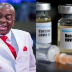 Don't Take COVID-19 Vaccines, I Heard Them Say They Wanted Africa Dead - Oyedepo Warns 27