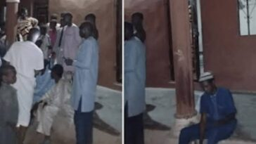 Bandits Attacks Katsina Mosque During Midnight Prayer, Abducts Over 40 Worshipers 2