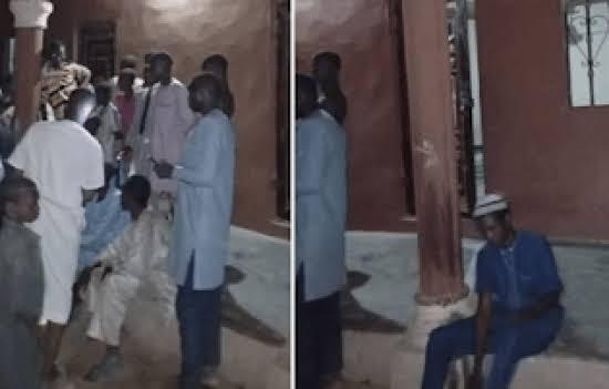 Bandits Attacks Katsina Mosque During Midnight Prayer, Abducts Over 40 Worshipers 2