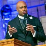"""""""Get A Plan B To Escape From Nigeria"""" - Pastor Adefarasin Advises His Church Members [Video] 28"""