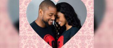 Alex Ekubo and Fiancee Fancy Acholonu Announce Their Wedding Dates!!!! 27