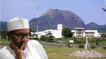 Armed Robbers Attack Aso Rock, Steals Money From Buhari's Chief Of Staff's Residence 11