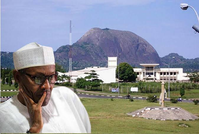 Armed Robbers Attack Aso Rock, Steals Money From Buhari's Chief Of Staff's Residence 1