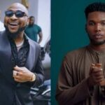 """Davido Accused Of Stealing Hit Single """"Jowo"""" From Singer Victor AD 27"""