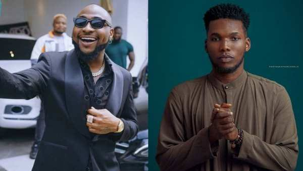 """Davido Accused Of Stealing Hit Single """"Jowo"""" From Singer Victor AD 1"""