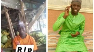 Nigerian Soldier Kills Fruit Vendor Who Refused To Give Him Free Bananas In Zamfara 13