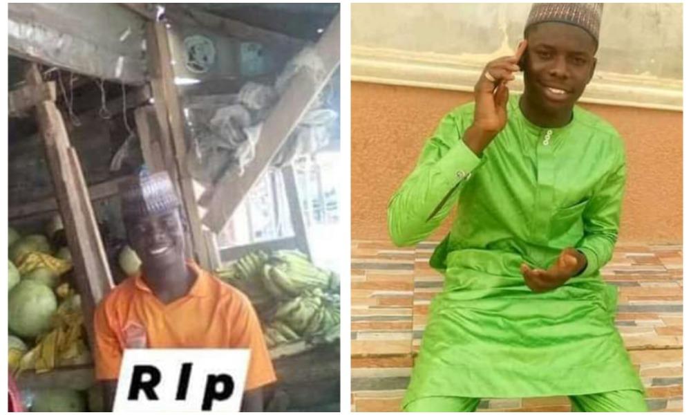 Nigerian Soldier Kills Fruit Vendor Who Refused To Give Him Free Bananas In Zamfara 1
