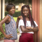 Two Chibok Girls Graduate From US University, 7 Years After Escaping Boko Haram [Video] 28