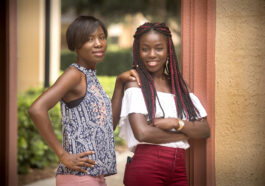 Two Chibok Girls Graduate From US University, 7 Years After Escaping Boko Haram [Video] 5