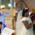 Prophet TB Joshua's Daughter Gets Married To The Same Man For The Third Time 16