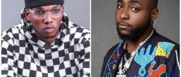 "Singer Victor AD Finally Reacts To Claims That Davido Stole His Hit Song ""Jowo"" 24"