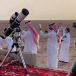 Ramadan Fast Continues On Wednesday As There's No Sight Of Moon - Saudi Arabia Agency 27