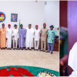Southern Governors Ban Open Grazing, Ask Buhari To Address The Nation, Restructure Nigeria 28