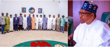 Southern Governors Ban Open Grazing, Ask Buhari To Address The Nation, Restructure Nigeria 24