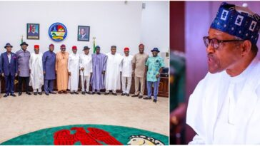 Southern Governors Ban Open Grazing, Ask Buhari To Address The Nation, Restructure Nigeria 2