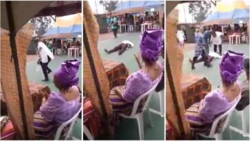 Man Slumps And Dies While Dancing At An Event In Rivers [Video] 11