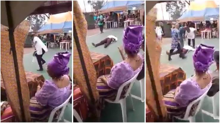 Man Slumps And Dies While Dancing At An Event In Rivers [Video] 1