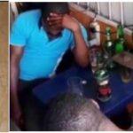 Nigerian Singer, Chidinma Ekile Storms Beer Parlour To Preach The Gospel Of God [Video] 27