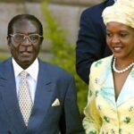 Grace Mugabe Summoned Before Court For 'Improperly' Burying Late Robert Mugabe 28