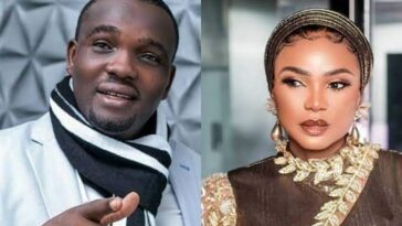 Baba Ijesha Case: Yomi Fabiyi Reacts To Iyabo Ojo's N100m Defamation Suit Against Him 15