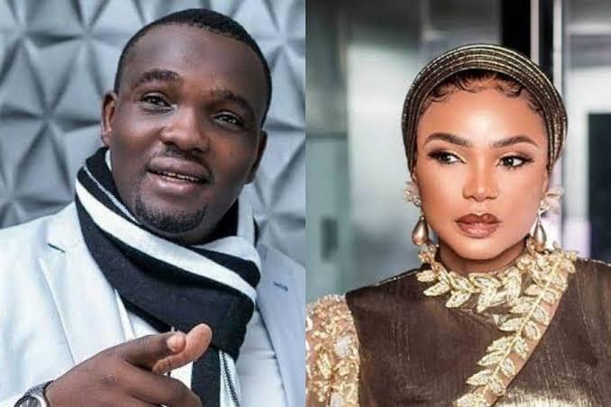 Baba Ijesha Case: Yomi Fabiyi Reacts To Iyabo Ojo's N100m Defamation Suit Against Him 1