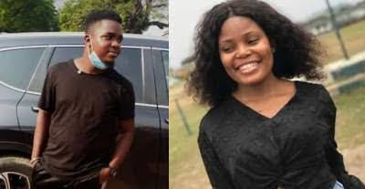 Frank Akpan: Suspected Killer Of Iniubong Umoren Allegedly Commits Suicide In Police Cell 1