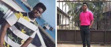 Young Man Crushes His Friend To Death With Car To Avoid Paying N30k Debt In Uyo 25