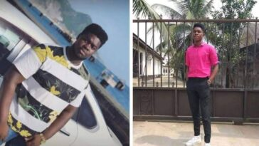Young Man Crushes His Friend To Death With Car To Avoid Paying N30k Debt In Uyo 12
