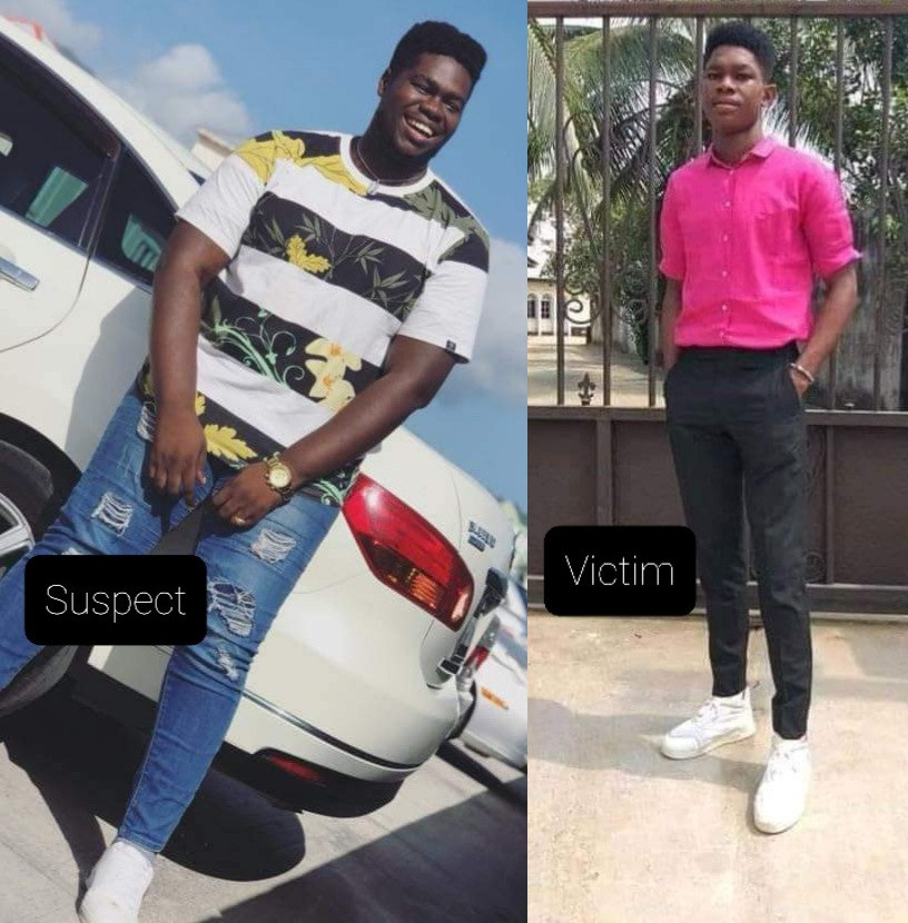 Young Man Crushes His Friend To Death With Car To Avoid Paying N30k Debt In Uyo 1