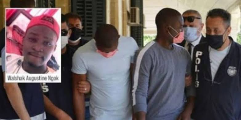 Student Bags 27 Years In Prison For Killing His Fellow Nigerian Roommate Over A Girl In Cyprus 1
