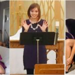"""Sεx Work Made Me A Better Mum Than Church Upbringing"" - Pastor Turned Stripper 27"