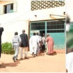 Governor Ganduje Frees 123 Prisoners In Kano, Gives Them N5000 Each As Transport Fare 30