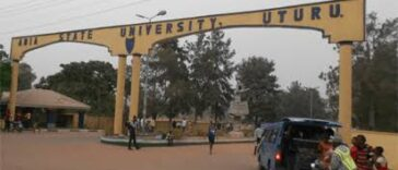 ABSU Student Fakes Own Kidnap, Tells Friends He Was Abducted By 6 Men Carrying AK-47 26