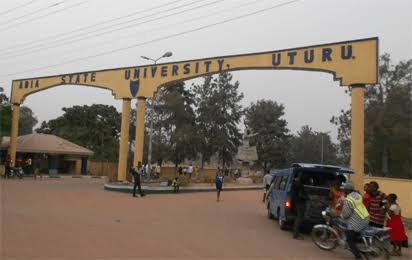 ABSU Student Fakes Own Kidnap, Tells Friends He Was Abducted By 6 Men Carrying AK-47 1