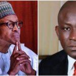 President Buhari's Son-in-Law, Gimba Yau Kumo Declared Wanted Over $65 Million Fraud 28