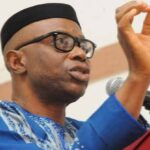 """""""Southern And Northern Governors Should Settle Their Differences"""" - Olusegun Mimiko 28"""